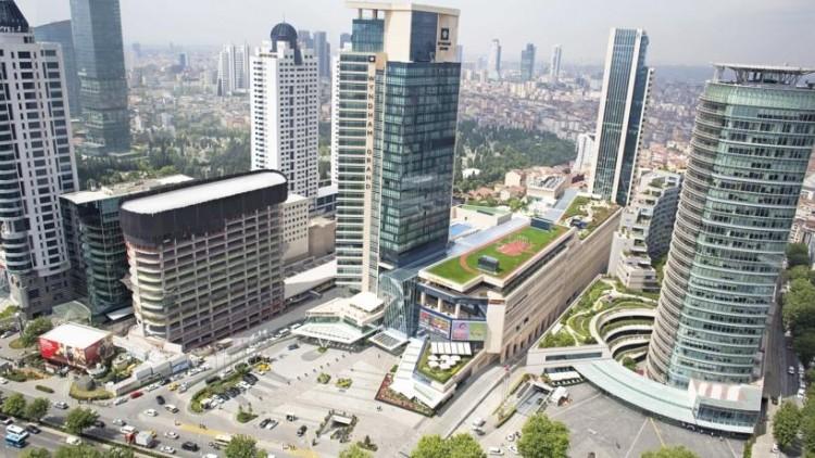 Wyndham Grand Hotel İstanbul Levent